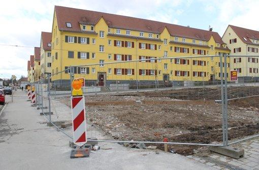 Einkaufen in Bad Cannstatt: Lange Wege zum Supermarkt