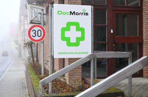Gericht verbietet Arzneimittel-Automaten von DocMorris