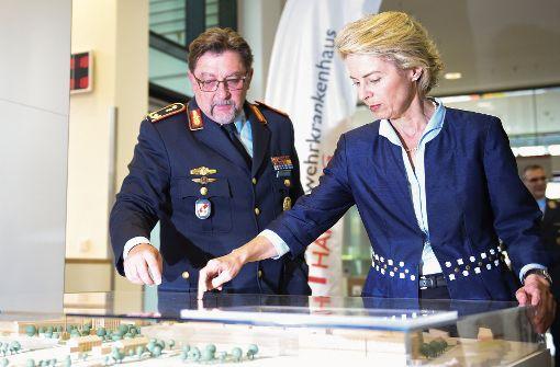 Deutscher Afghanistan-Einsatz ändert sich vorerst nicht
