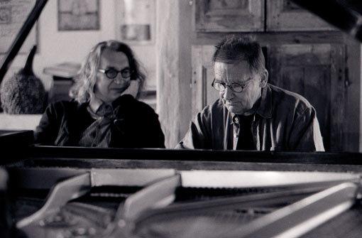 Filmmusik hören, Wim Wenders sehen