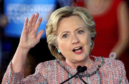 Hillary Clinton feiert bei Adele in ihren 69. Geburtstag