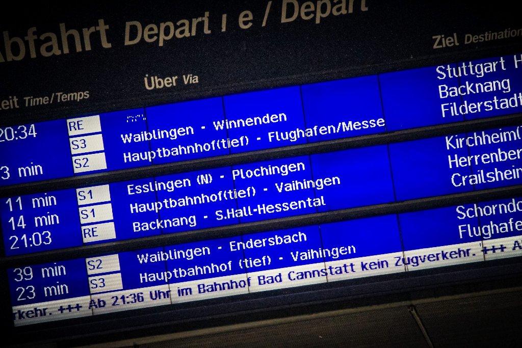 Die Logistikbranche in Deutschland