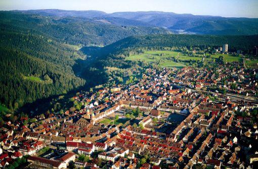Freudenstadt – Sport, Spiel und Spaß in der Schwarzwald-Metropole