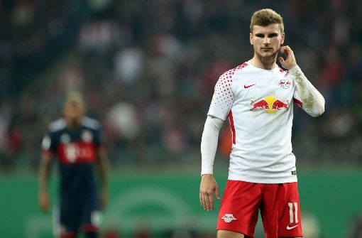 Bayern wehren RB-Leipzig-Angriff ab