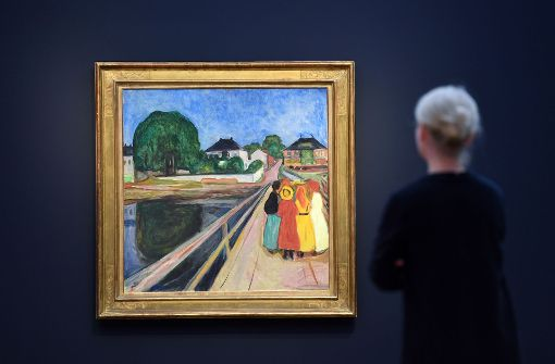 Frau vergisst Zeit – und wird in Museum eingeschlossen