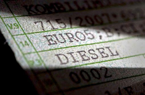 Ludwigsburger Landrat übt massive Kritik an Autoindustrie