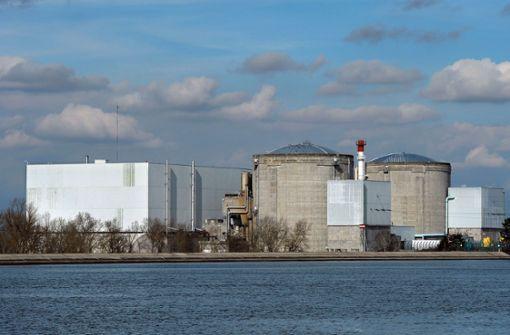 Hacker erbeuten Daten zu Atomanlagen