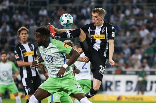 VfL Wolfsburg mit desaströsem Auftritt