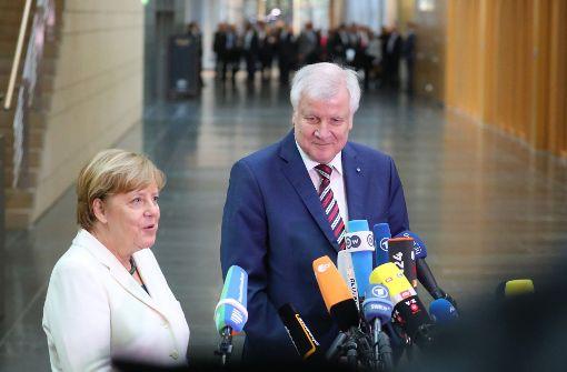 CDU und FDP zufrieden mit erster Sondierung