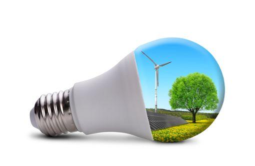 strongDer Anteil der Erneuerbare Energien steigt stetig/strong: Im Hinblick auf die Energiewende in Deutschland werden die erneuerbare Energien als Stromquelle immer wichtiger. Die Rahmenbedingungen...   Foto: shutterstock/56923425