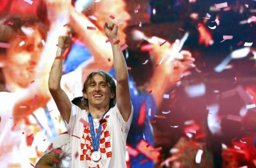 Warum der beste Spieler der WM vielleicht bald ins Gefängnis wandert