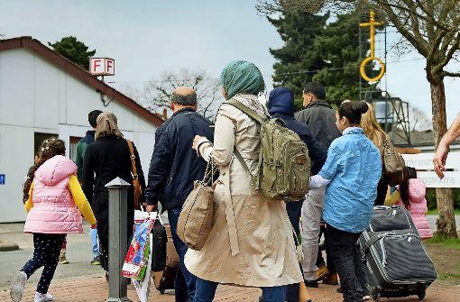 Bosch-Stiftung will Flüchtlinge aufs Land schicken