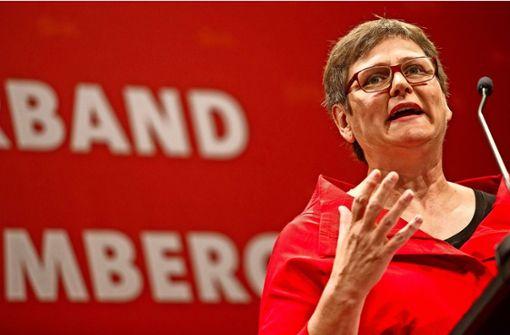 Südwest-SPD fordert Seehofer-Rücktritt