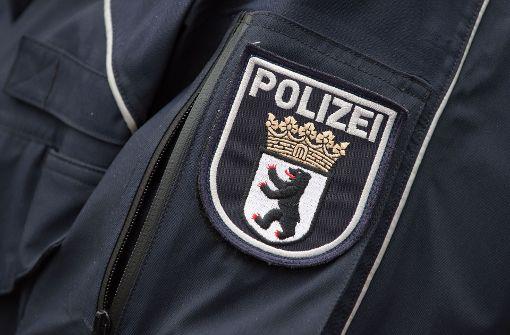 Berliner Polizei entlässt Beamten wegen Neonazi-Tattoo