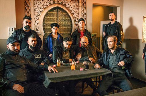 Der Pate vom Araber-Clan