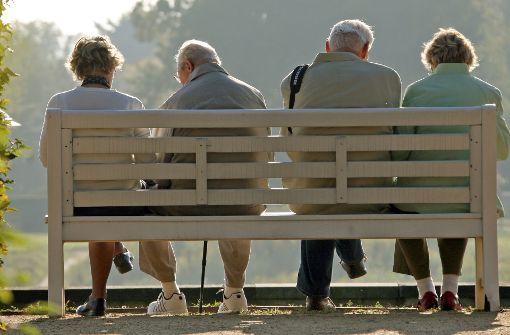 Deshalb haben Österreichs Rentner es besser