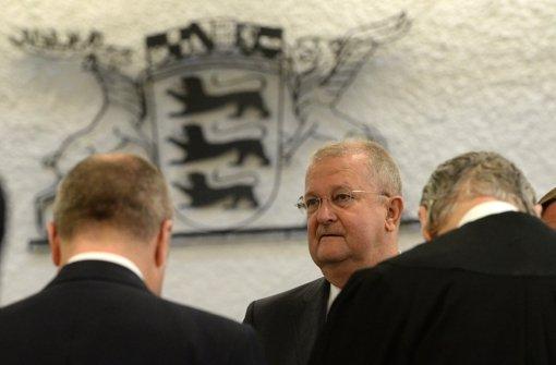 Aufsichtsratschef Porsche muss nicht  aussagen