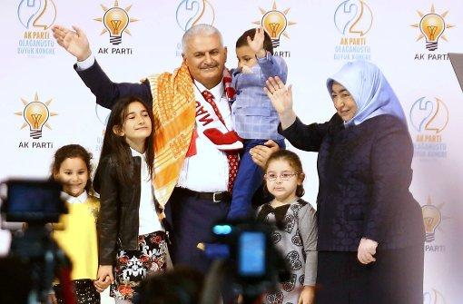 Freie Bahn für Machthaber Erdogan