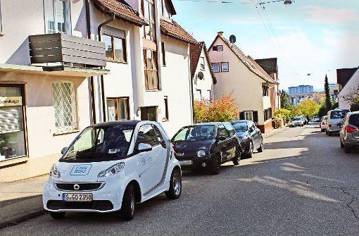 Tränke und Hoffeld künftig ohne Elektro-Smarts